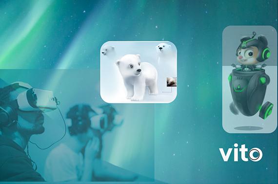 VR Arctic