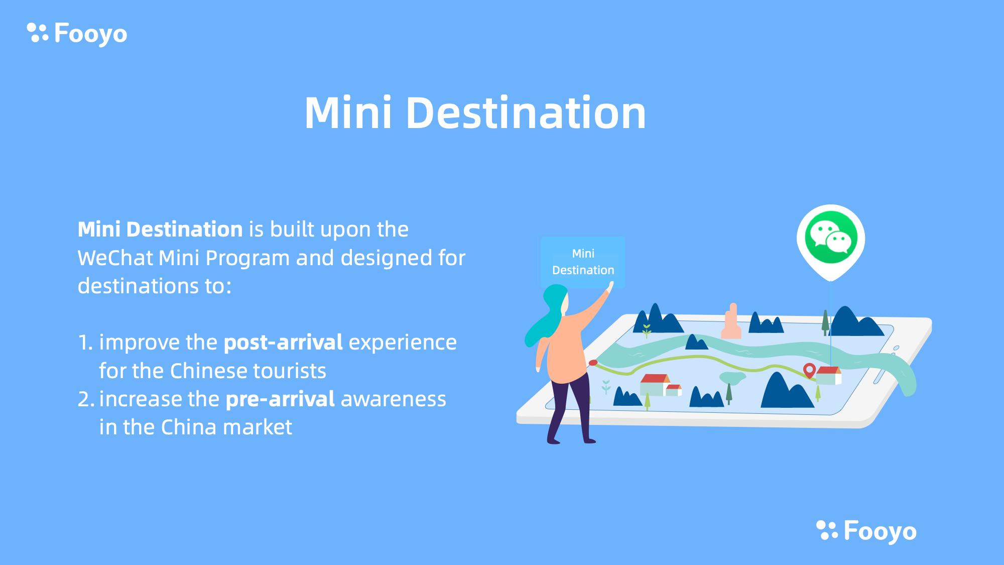 Mini Destination 02