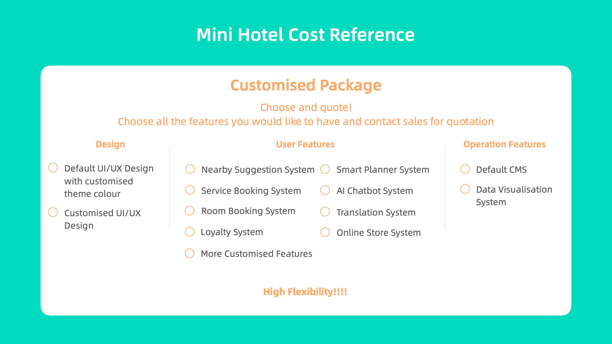Mini Hotel 21