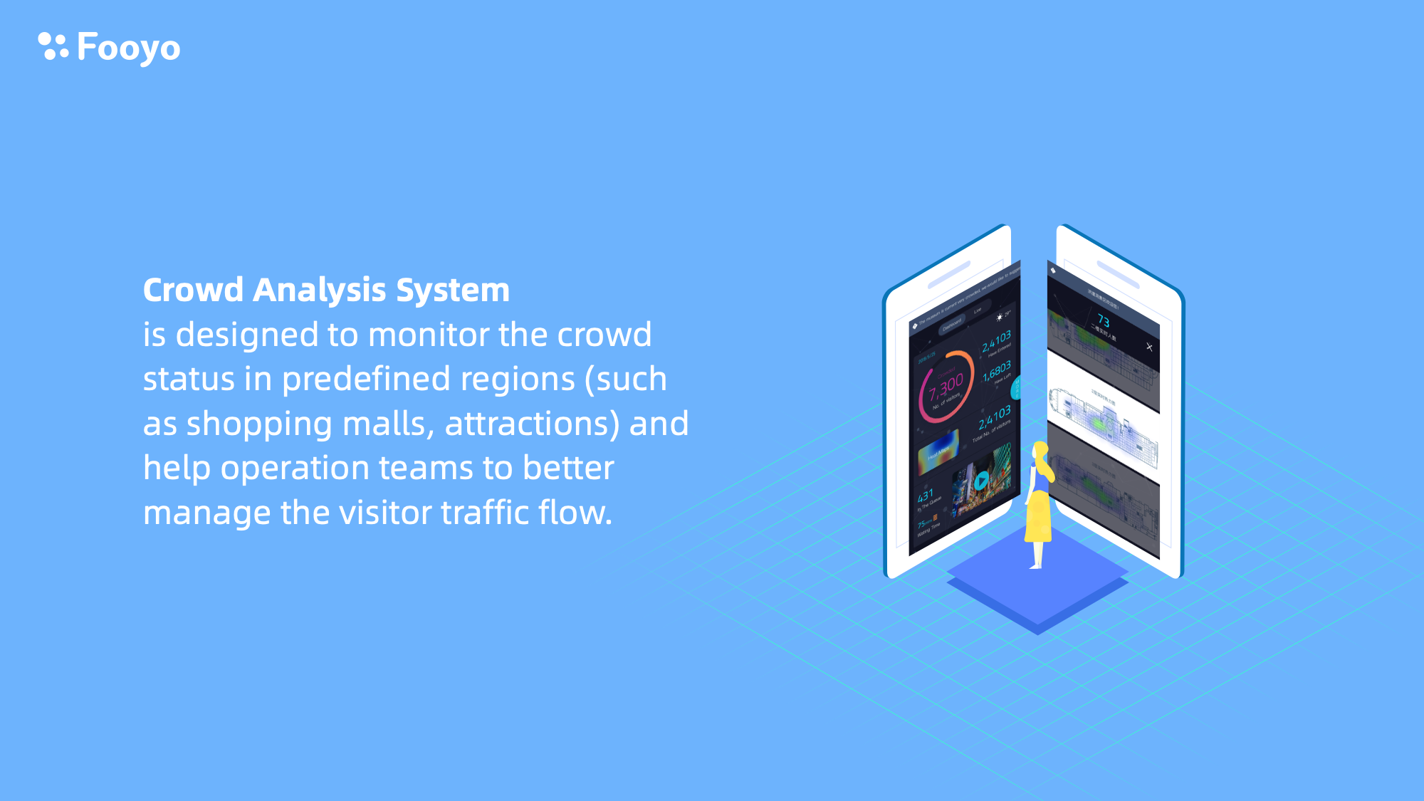 Crowd Monitoring System 05
