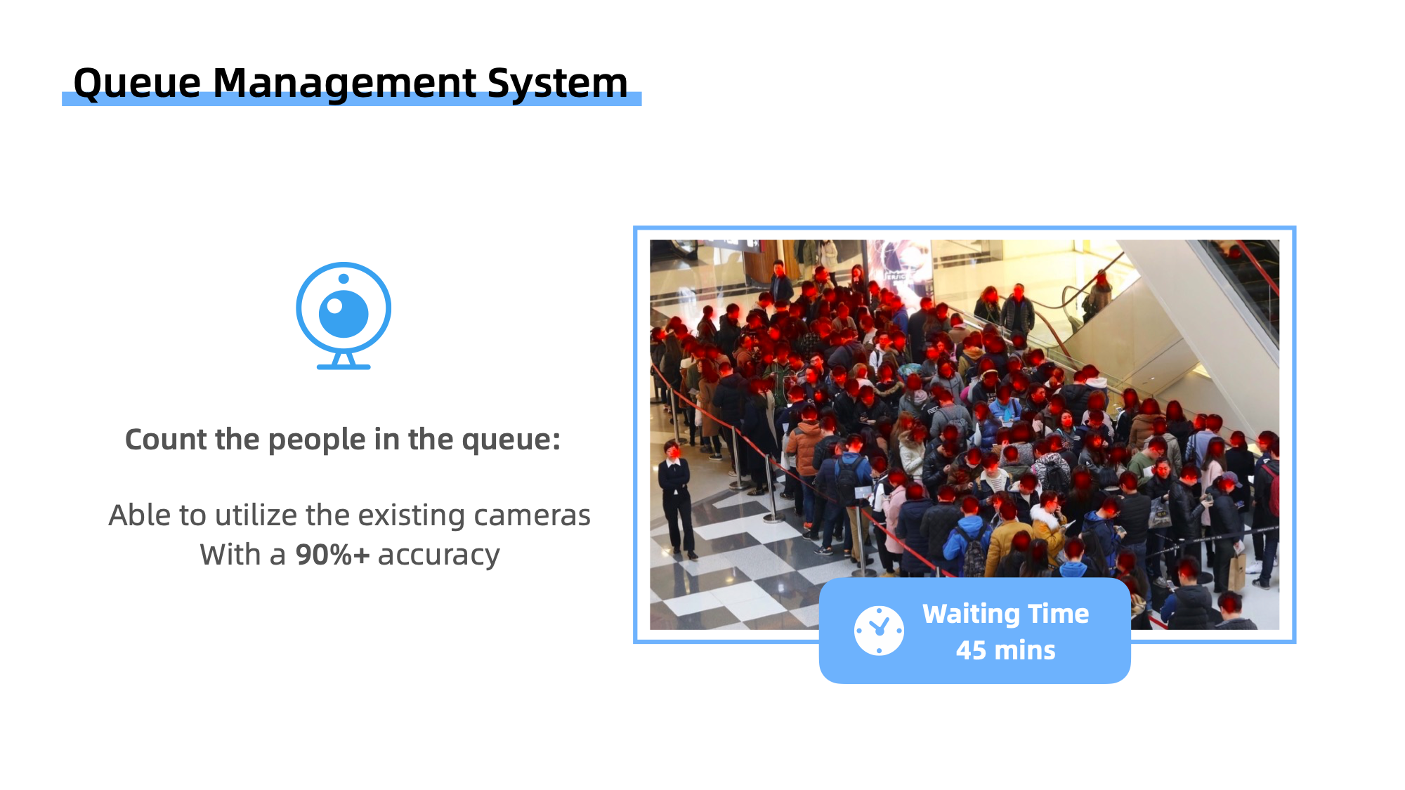 Crowd Monitoring System 10