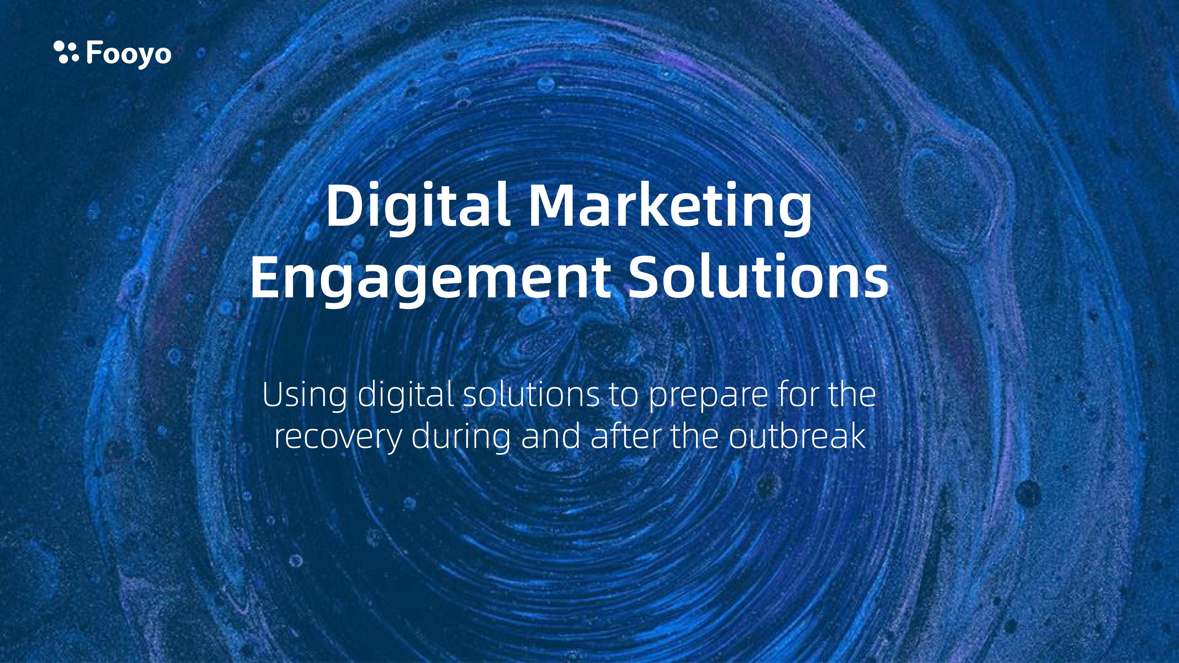 Digital Engagement 00001